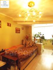 3-комнатная, улица Баляева 21. Баляева, проверенное агентство, 67 кв.м. Интерьер