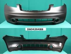 Бампер. Infiniti FX35, S50
