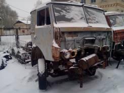 КАМАЗ 5410 , 1986. Продам ПТС с железом