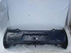Бампер. Citroen DS3