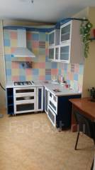 1-комнатная, улица Джамбула 25. Центральный, частное лицо, 34 кв.м. Кухня
