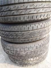 Bridgestone Nextry Ecopia. Летние, 2015 год, износ: 5%, 4 шт