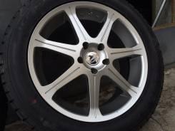 Bridgestone BEO. 7.5x18, 5x114.30, ET50