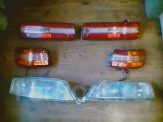 Оптика. Toyota Mark II, JZX100, GX100