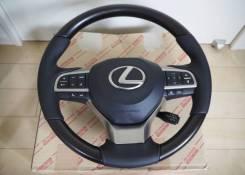 Руль. Lexus: ES250, IS250, ES350, LX570, GX460, GX470, GS250 Двигатели: 2ARFE, 2GRFE, 3URFE, 1URFE, 2UZFE. Под заказ
