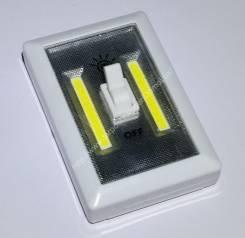 Классный светодиодный светильник для дома, дачи, офиса, похода!