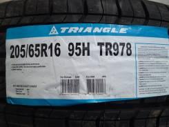 Triangle Group TR978. Летние, 2016 год, без износа, 4 шт