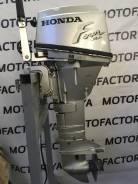 Honda. 15,00л.с., 4х тактный, бензин, нога L (508 мм), Год: 2001 год