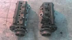 Двигатель в сборе. Toyota Land Cruiser Двигатели: 2UZFE, 2UZ0435408