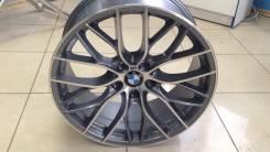 BMW. 8.5/9.5x19, 5x120.00, ET35/35, ЦО 72,6мм.