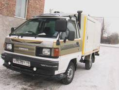 Toyota Town Ace. Toyota town ace, 2 000 куб. см., 1 250 кг.