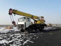 Ивановец КС-35715. Продается МАЗ КС35715, 10 000 куб. см., 16 000 кг., 18 м.