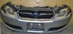 Ноускат. Subaru Legacy, BPE