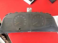 Панель приборов. Toyota Sprinter Carib, AE115 Двигатели: 4EFE, 7AFE, 4AFE, 4AGE