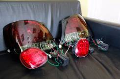 Стоп-сигнал. Lexus GS300, JZS160 Двигатель 2JZGE