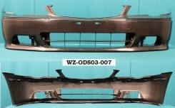 Бампер. Honda Odyssey, RA6