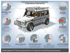 Регистрация изменений в конструкции Транспортного средства