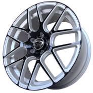 Sakura Wheels 181. 8.0x18, 5x114.30, ET35, ЦО 73,1мм. Под заказ