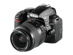 Nikon D3100. 10 - 14.9 Мп, зум: 5х