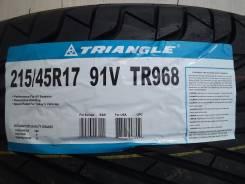 Triangle Group TR968. Летние, 2016 год, без износа, 4 шт