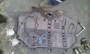 Защита двигателя. Toyota Land Cruiser, UZJ100 Двигатель 2UZFE