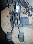 Накладка на педаль. Fiat Albea