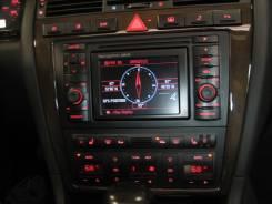 Audi Navigation Plus/CD/TV/Yatour