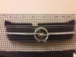 Решетка радиатора. Opel Omega, OP143011 Двигатель OP143011
