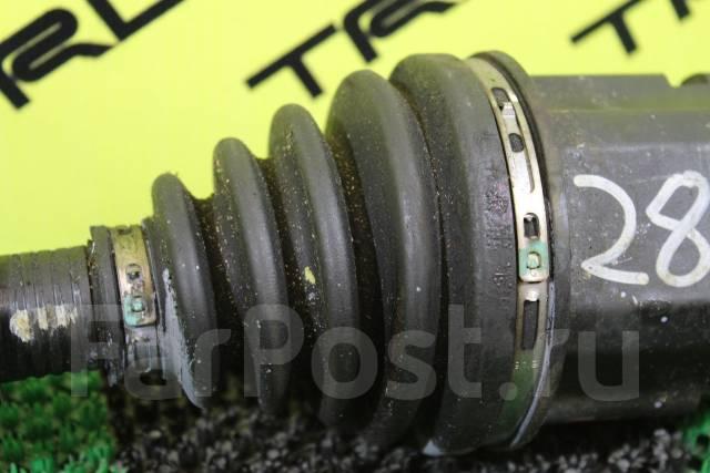 Привод. Toyota: Noah, Wish, Voxy, Avensis Verso, Picnic Verso, Scion, Ipsum Двигатели: 3ZRFAE, 3ZRFE, 1AZFE, 2AZFE