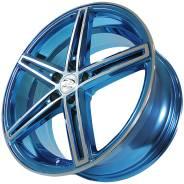 Sakura Wheels 3180. 8.0x18, 5x114.30, ET35, ЦО 73,1мм. Под заказ