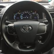 Руль. Toyota Camry, ASV50, GSV50, AVV50 Двигатели: 2ARFXE, 2ARFE, 2GRFE