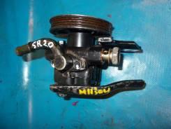Гидроусилитель руля. Nissan Prairie Joy, PM11, PNM11 Двигатель SR20DE