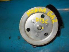 Гидроусилитель руля. Honda City, GA2 Двигатель D13C