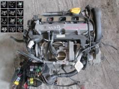 Двигатель Opel Vectra B 1.8 Z18XE 1995-1999
