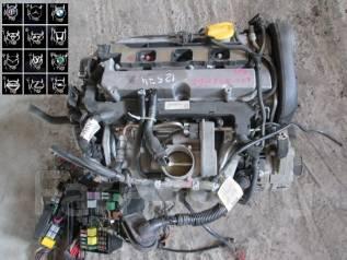 Двигатель в сборе. Opel Vectra Двигатель Z18XER