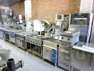 Пищевое, технологическое оборудование.