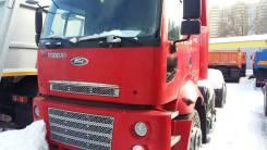 Ford Cargo. Продам 1838T HR Air Тягач (ССУ 1140) +A/C +Сухой фен (2011), 11 000 куб. см., 18 000 кг.
