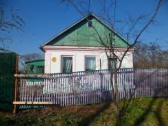 Продается дом с огромным участком. Первомайская 12, р-н Надеждинский, площадь дома 63 кв.м., электричество 15 кВт, отопление твердотопливное, от част...
