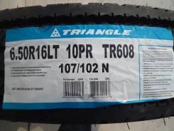 Triangle Group TR608. Летние, 2016 год, без износа, 4 шт