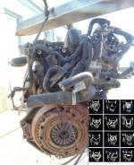 Двигатель Opel Vectra B 1.8 X18XE