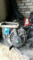 Мотор печки. Hyundai Getz. Под заказ