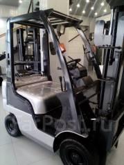 Nissan. Продам вилочный автопогрузчик PJ01A15, 2 000 куб. см., 1 500 кг.