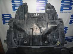 Защита двигателя. Subaru Forester, SG5
