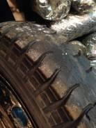 Колесо в сборе R16 Bridgestone. 6.0x16 6x114.30