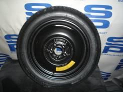 Колесо запасное. Subaru Forester, SG5