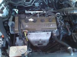 Двигатель в сборе. Lifan Solano, 620, 630 Двигатель LF481Q3