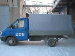 ГАЗ 3302. Продается Газель, 2 890 куб. см., 1 500 кг.