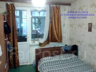 3-комнатная, улица Муромская 80. Нахимовский, частное лицо, 69 кв.м.