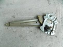 Стеклоподъемный механизм. Toyota Probox, NCP51V