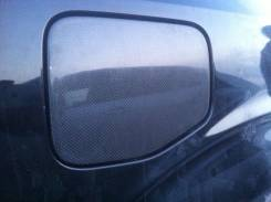 Лючок топливного бака. Subaru Forester, SH